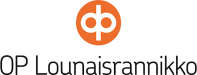 OP Lounaisrannikko logo